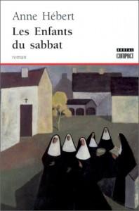 Les enfants du sabbat - Anne Hébert dans Fantastique sabbatboreal-198x300