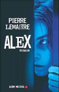 Alex - Pierre Lemaître - 2011 dans Thriller 60512075-193x300