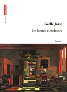 Les heures silencieuses - Gaëlle Josse - 2011 dans Contemporain les-heures-218x300