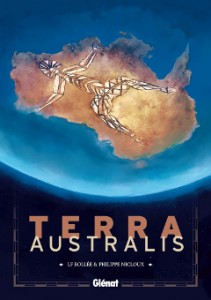 terra-australis